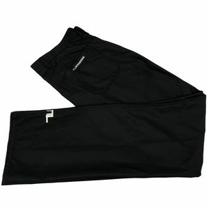 J. Lindeberg Black Golf Tour Pants Size 34/36 Mens